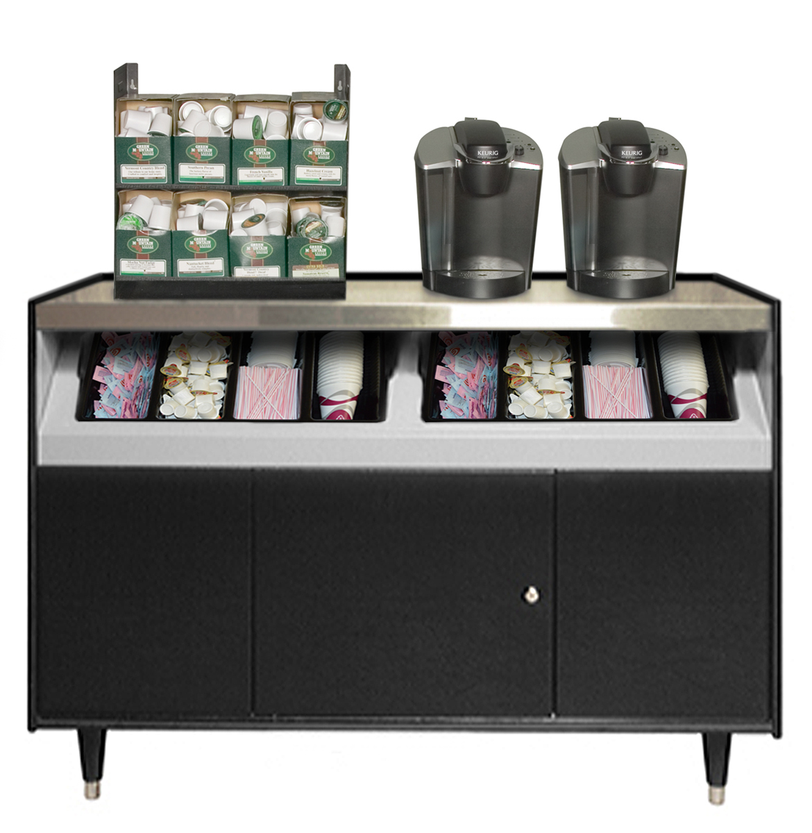 Office Coffee Stands All State Manufacturing